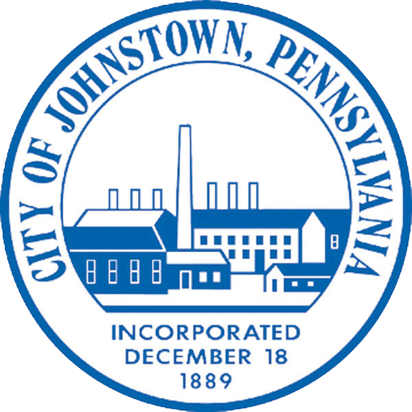 City of Johnstown PA