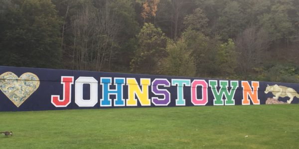 Johnstown Letters